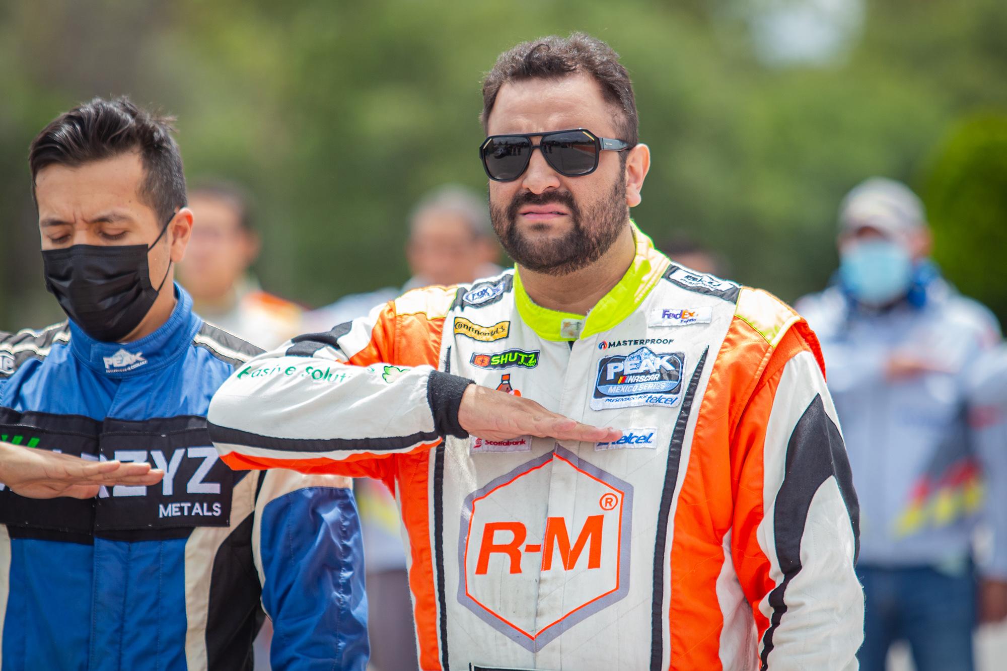 José Arellano y el Havoline Racing Team, a la caza del liderato de la Copa Mercedes – Benz Pro2