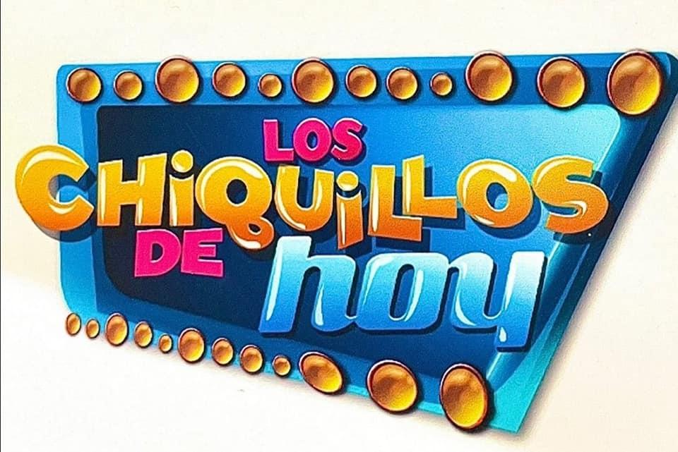 "Inició el reality televisivo ""Los chiquillos de Hoy"""