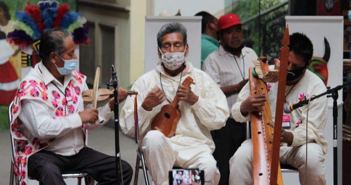Se inaugura el IV Encuentro de las Tradiciones de la SECULT