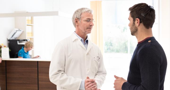 Alertan especialistas sobre salud auditiva a personas  que se han contagiado por Covid-19