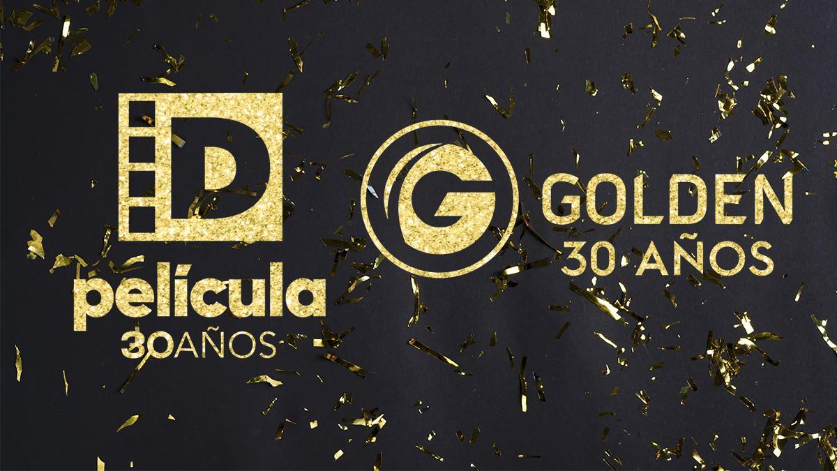 Televisa Networks festeja 30 años de los canales Golden y De Película