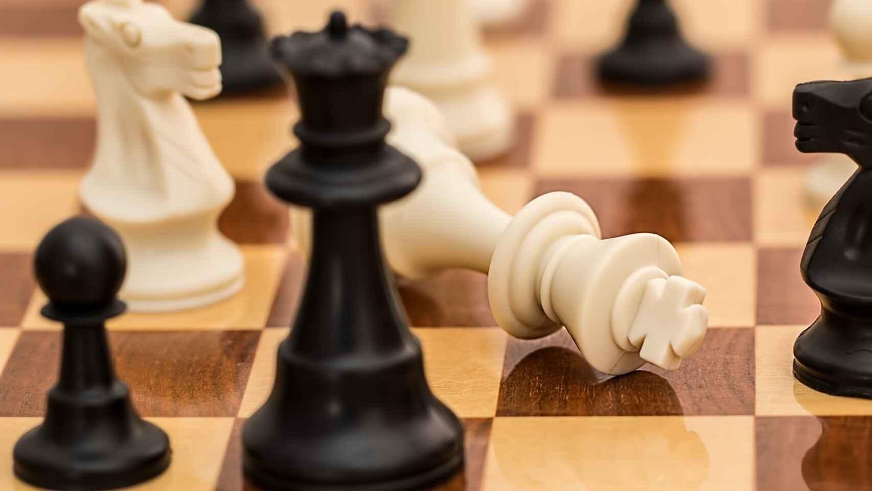 El ajedrez tranquiliza, mejora la salud mental y ayuda a la recuperación tras la pandemia