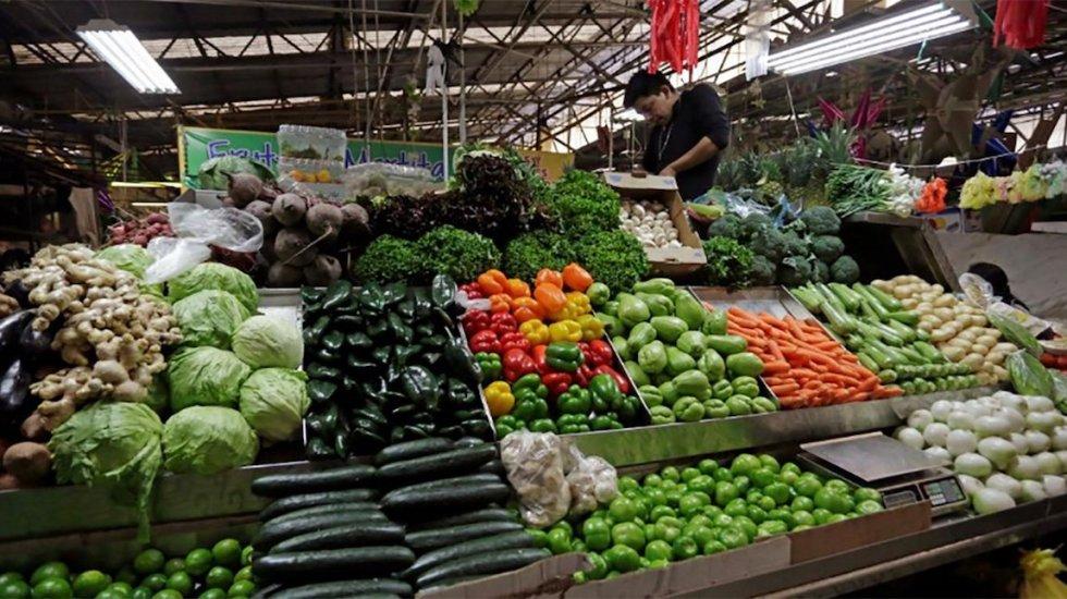 El Índice Nacional de Precios al Consumidor (INPC) registró un aumento de 0.53 por ciento