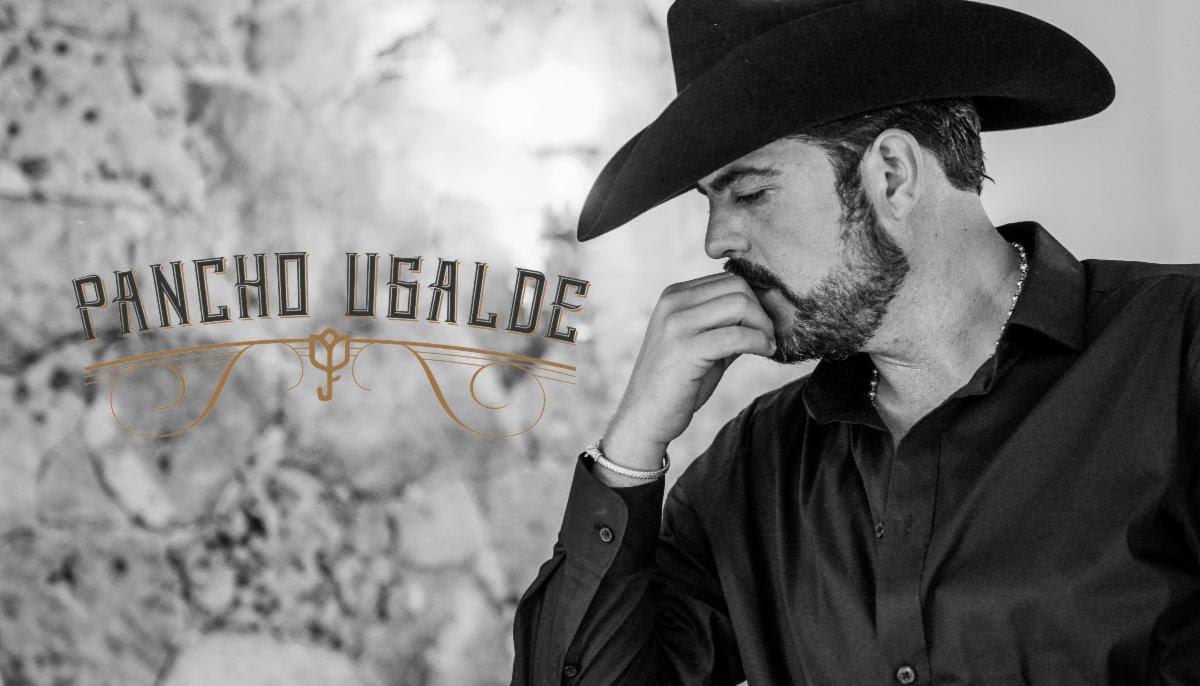 """Pancho Ugalde lanza su nuevo sencillo y video oficial """"Un Vestido de Besos"""""""