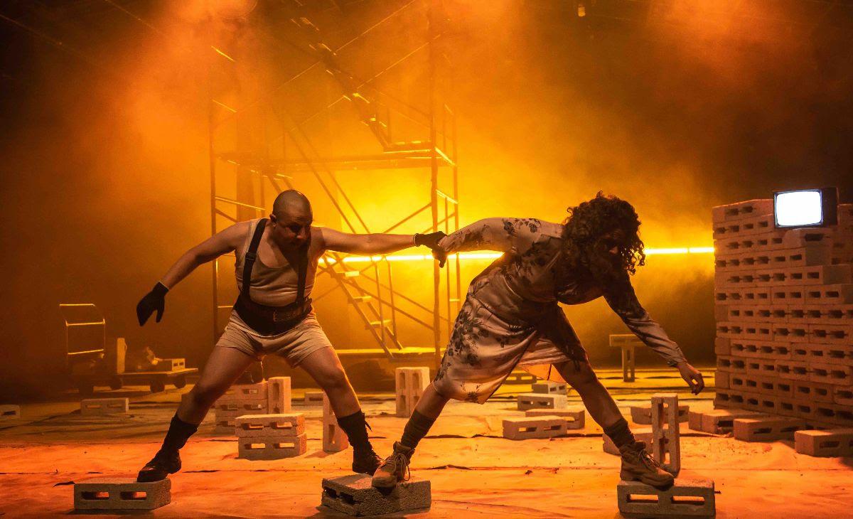 La Obra Texel / Texas arrancará gira en el marco del 17° Festival Internacional Chihuahua