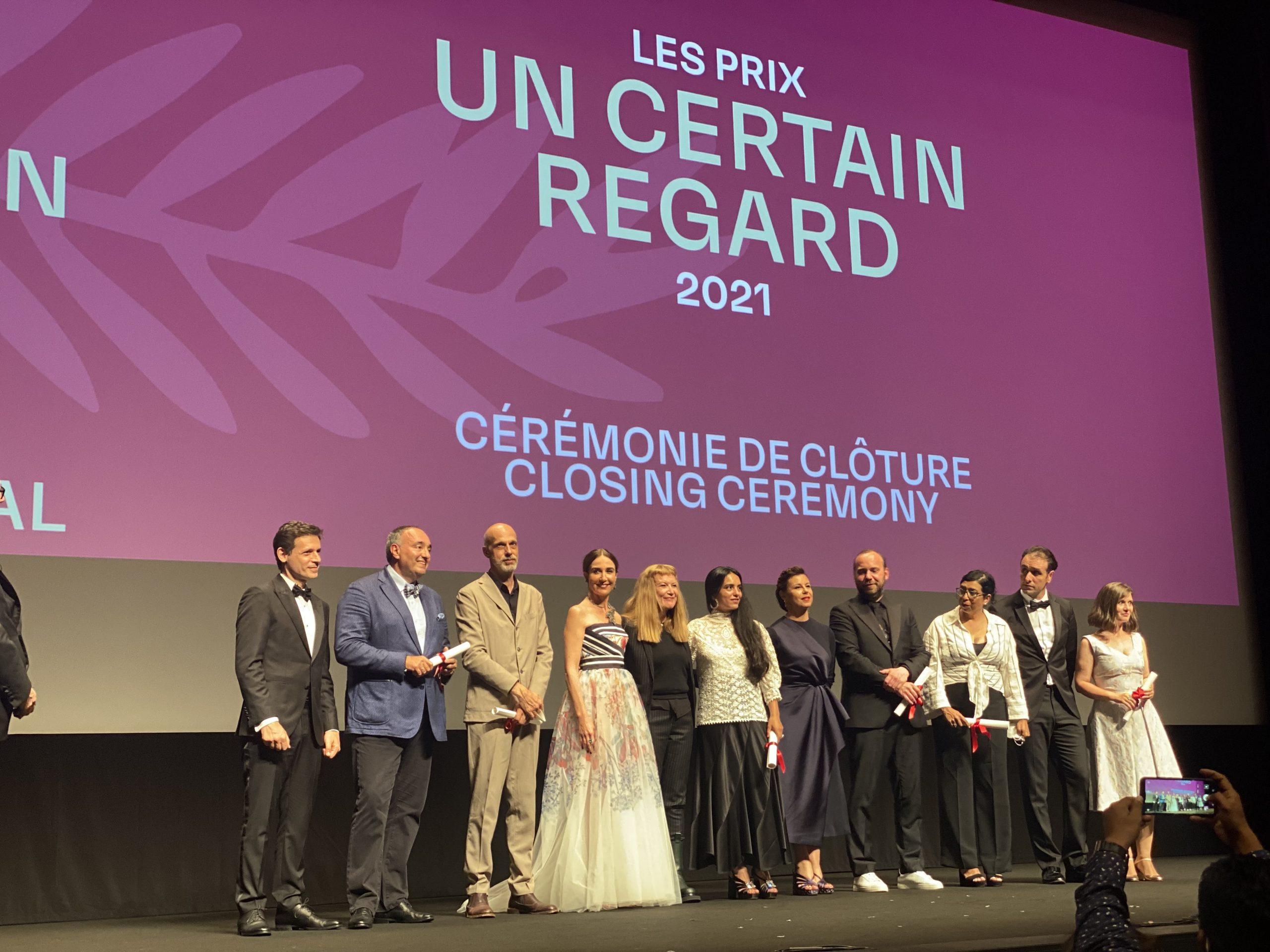 Noche de Fuego se va de Cannes con la mención especial de Un Certain Regard