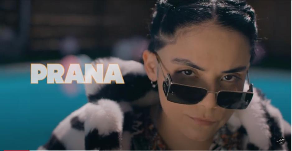 """PRANA Estrena nueva canción """"Fiesta"""""""