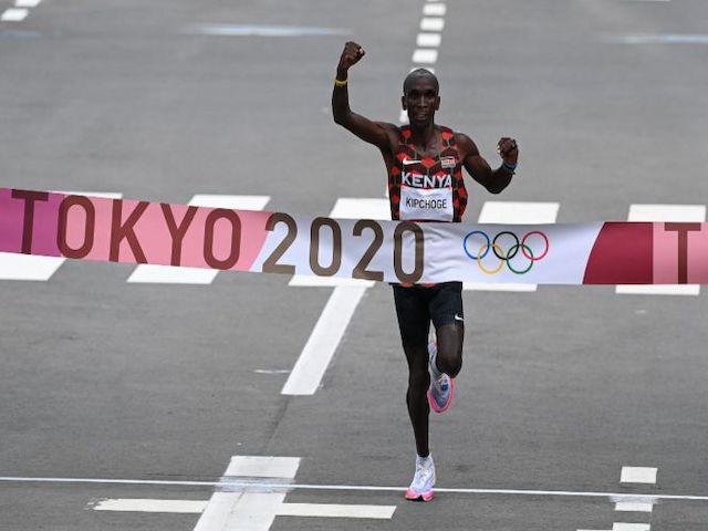 México debajo del puesto 50; Kenia arrasa en la Maratón