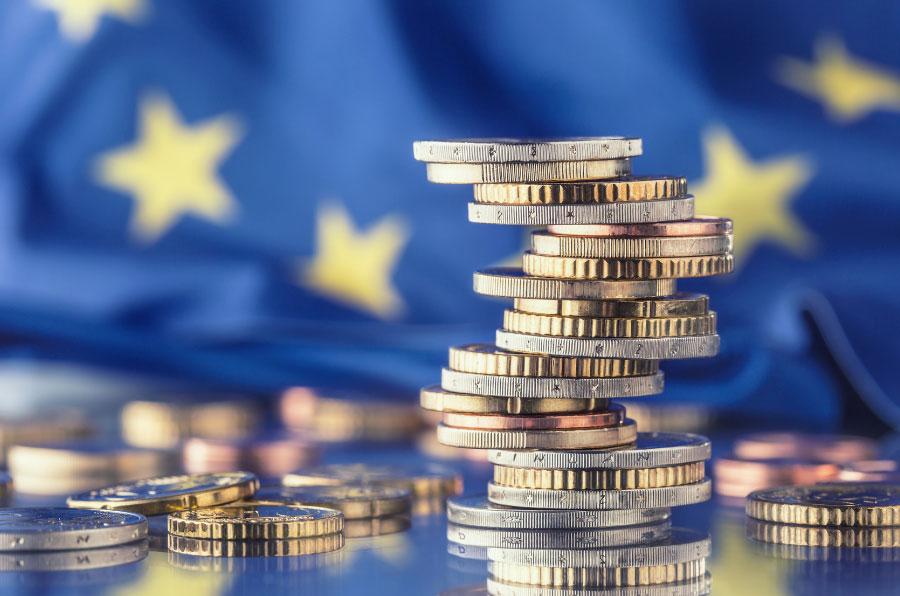 Comisión Europea apoyará con mil 400 millones de euros a pequeñas y medianas empresas de 22 países miembros