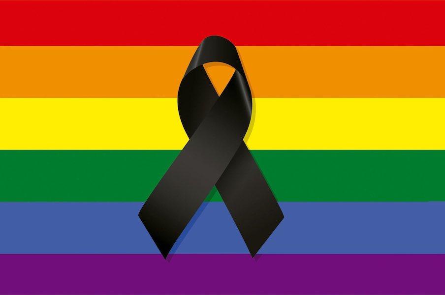 La asociación para la protección de la diversidad sexual pide justicia por un asesinato