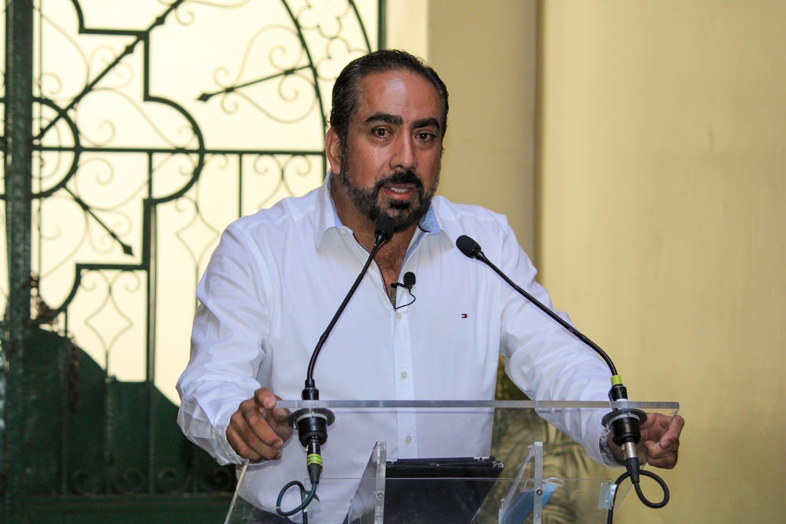 Rafael Micalco realizará siete foros en la entidad para fortalecer al PAN