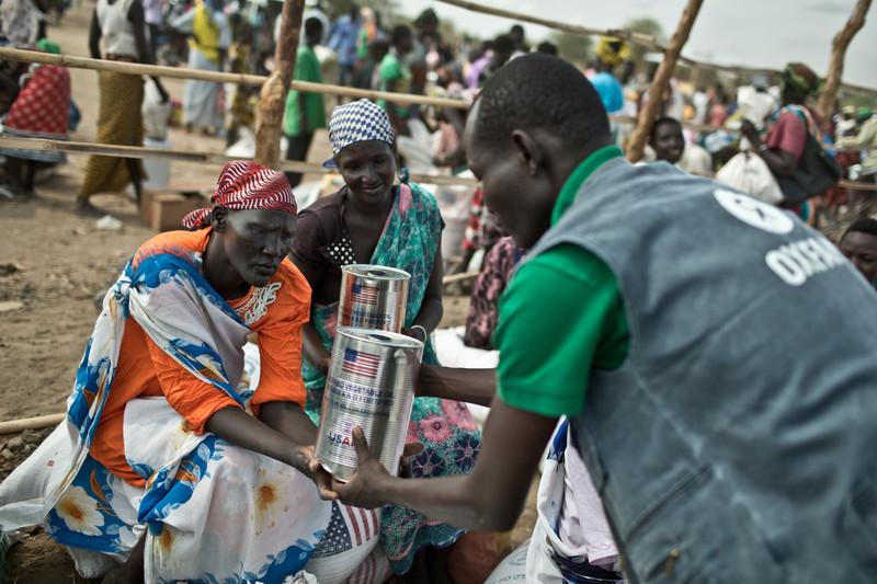 La agencia para la salud en América pide a la comunidad internacional ayuda para Haití