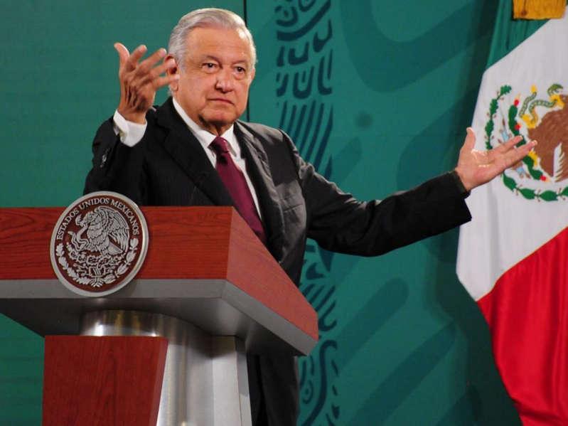 México será sede de diálogos entre gobierno y oposición venezolana, confirma López Obrador