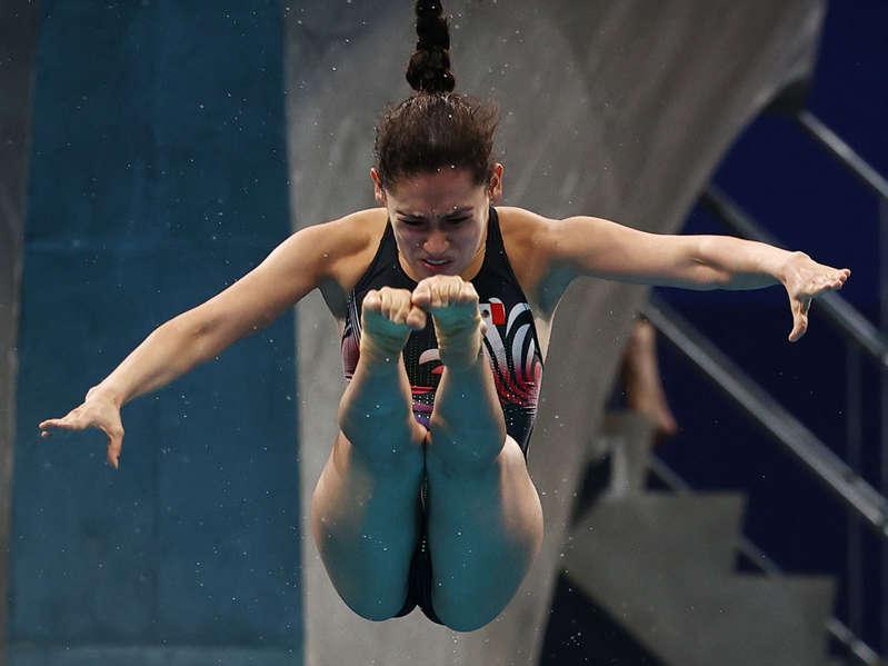¿Cómo les fue a los mexicanos en Olímpicos? (5 de agosto)