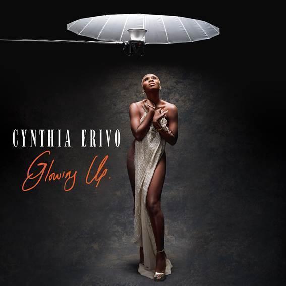 """""""Glowing Up"""": nuevo sencillo de Cynthia Erivo"""