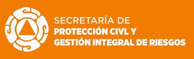 Secretaría de Protección Civil y Gestión Integral de Riesgos exhorta a respetar los lineamientos ante COVID-19
