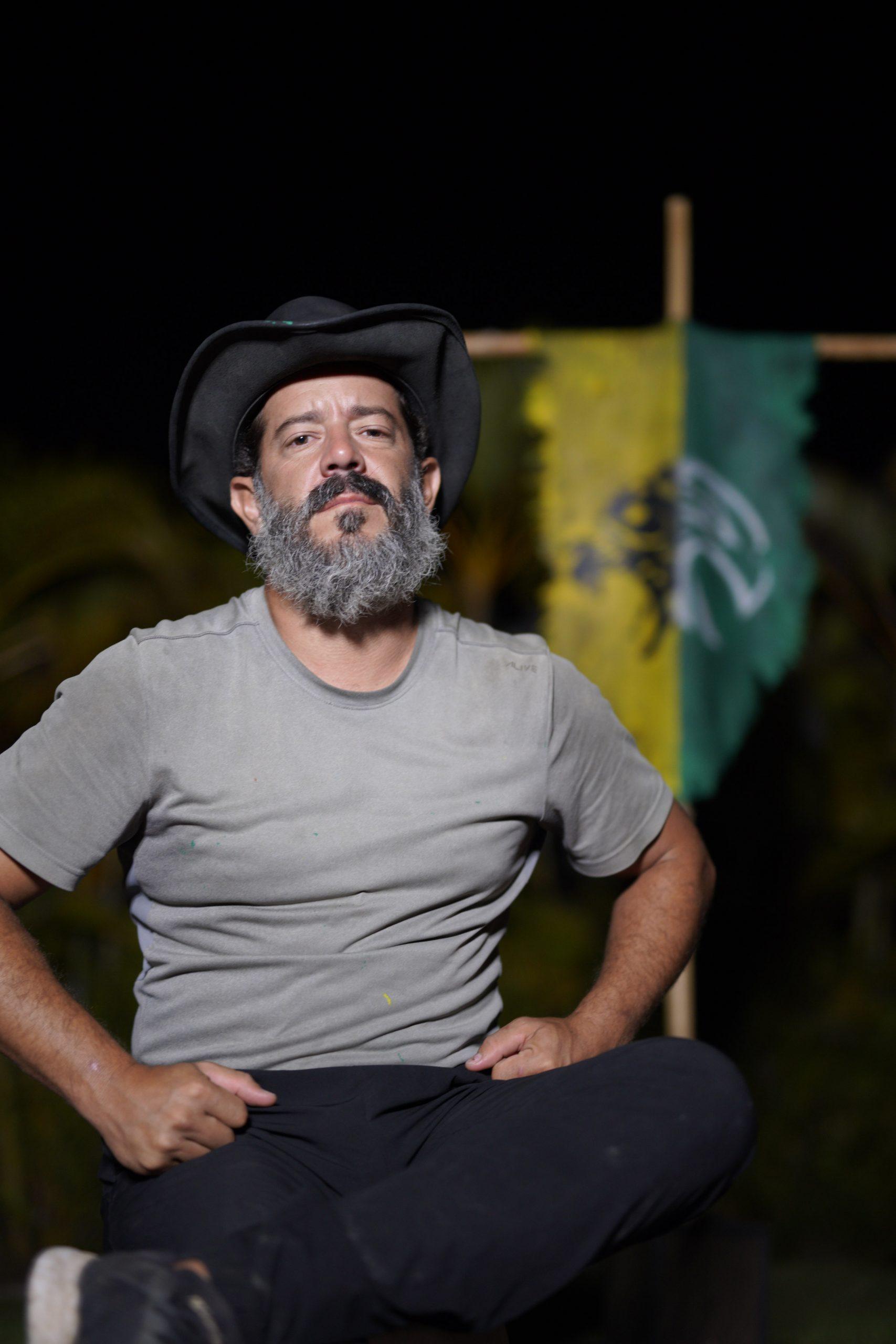 """Fernando Vélez fue eliminado en la décimo séptima semana de """"Survivor México"""""""