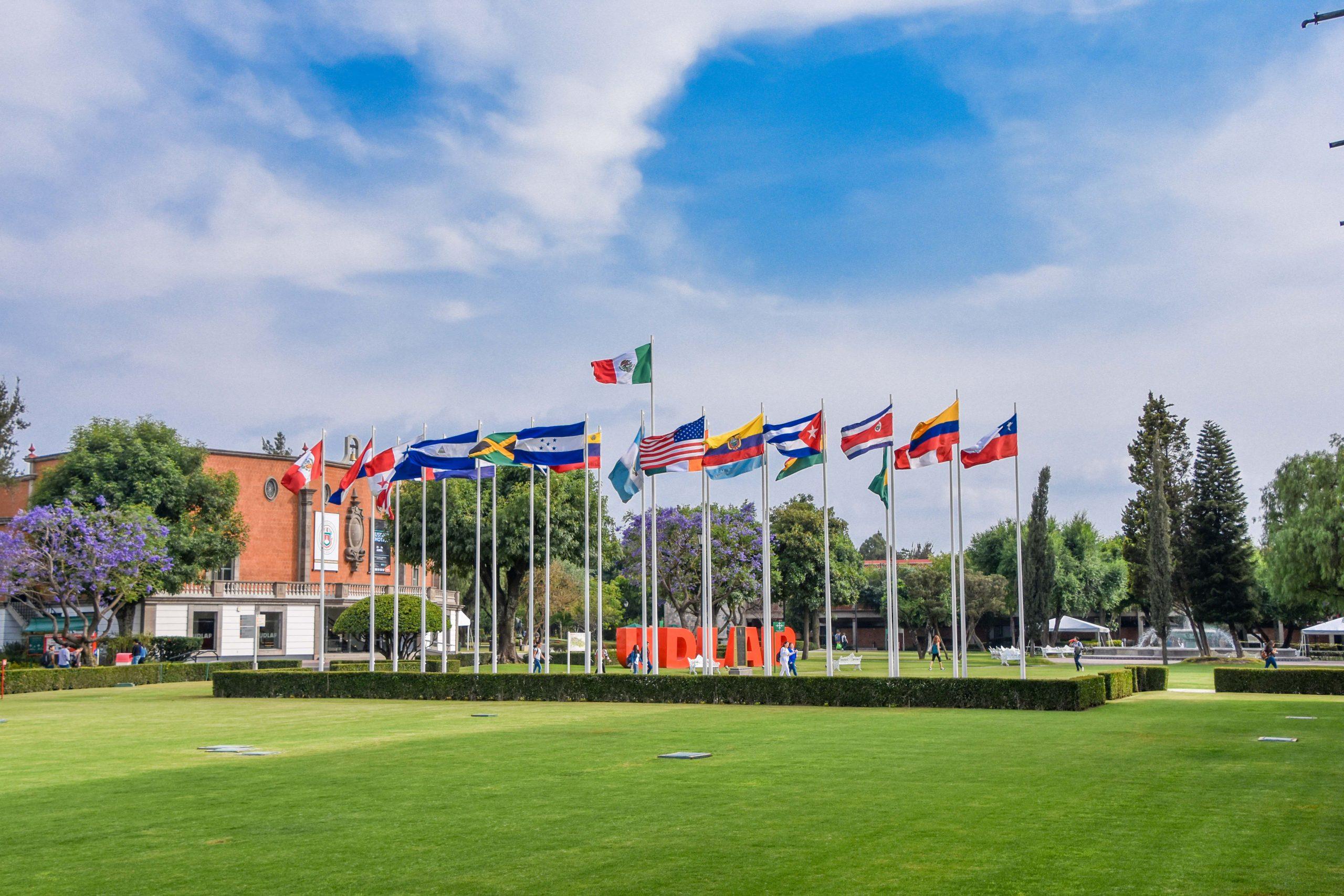 Maestrías UDLAP sobresalen en el Best Masters Ranking