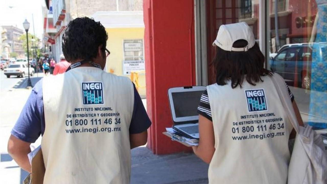 Desde hoy y hasta el 21 de enero de 2022 se realiza en hogares de la República Mexicana el levantamiento de información