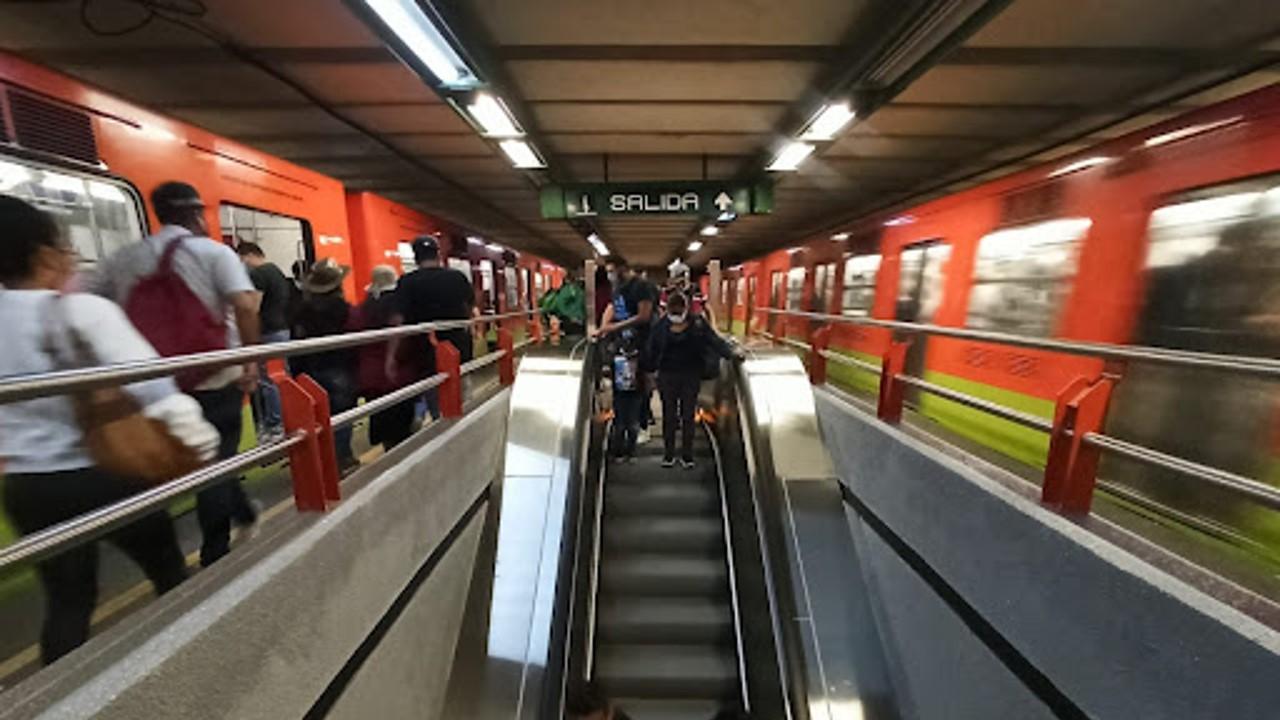 En la Ciudad de México el sistema de transporte público prestó servicio a 99.7 millones de personas durante junio de 2021