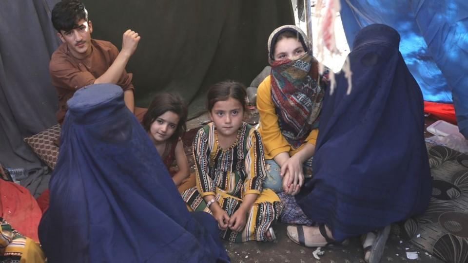 Sociedad mexicana debe interceder por personas afganas en riesgo: experta