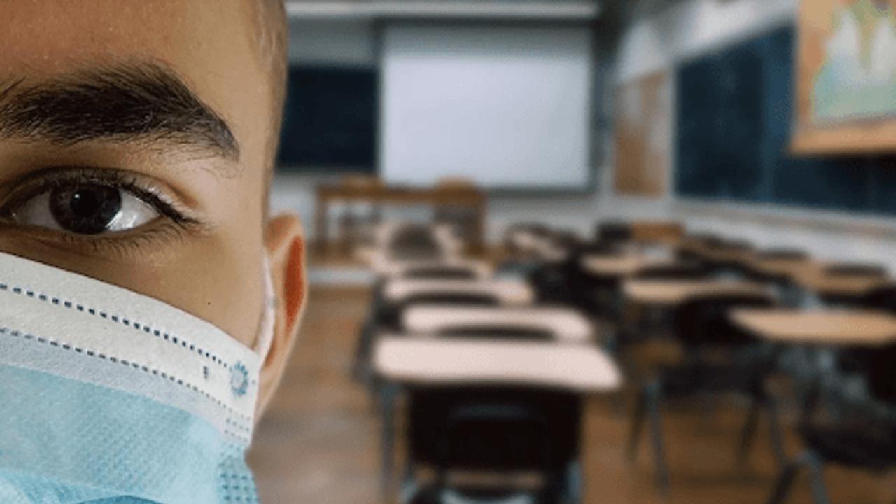 Por la pandemia cerca de 3 millones de estudiantes abandonaron sus escuelas, afirma académico