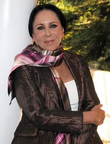 Trascendió a la eternidad del histrionismo la reconocida actriz Lilia Aragón