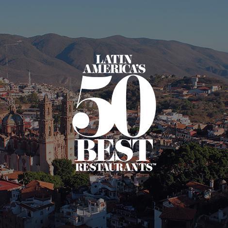 Regresan los Latin America's 50 Best Restaurants con una edición especial 2021: Latin America's 50 Best Restaurants 2013-2021: Pasado y Futuro