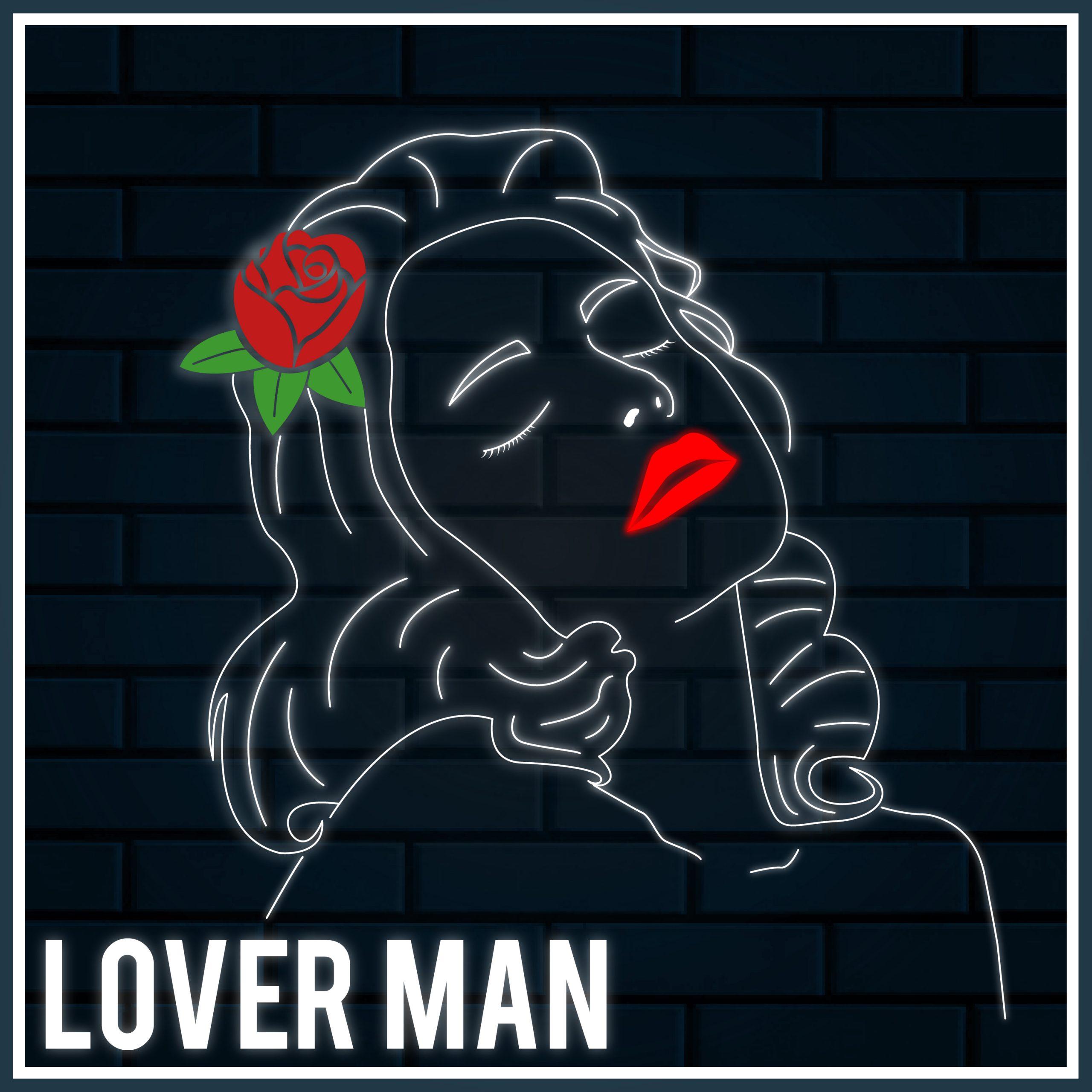 """La cantante y actriz Flora Martínez lanzó """"Lover Man"""""""