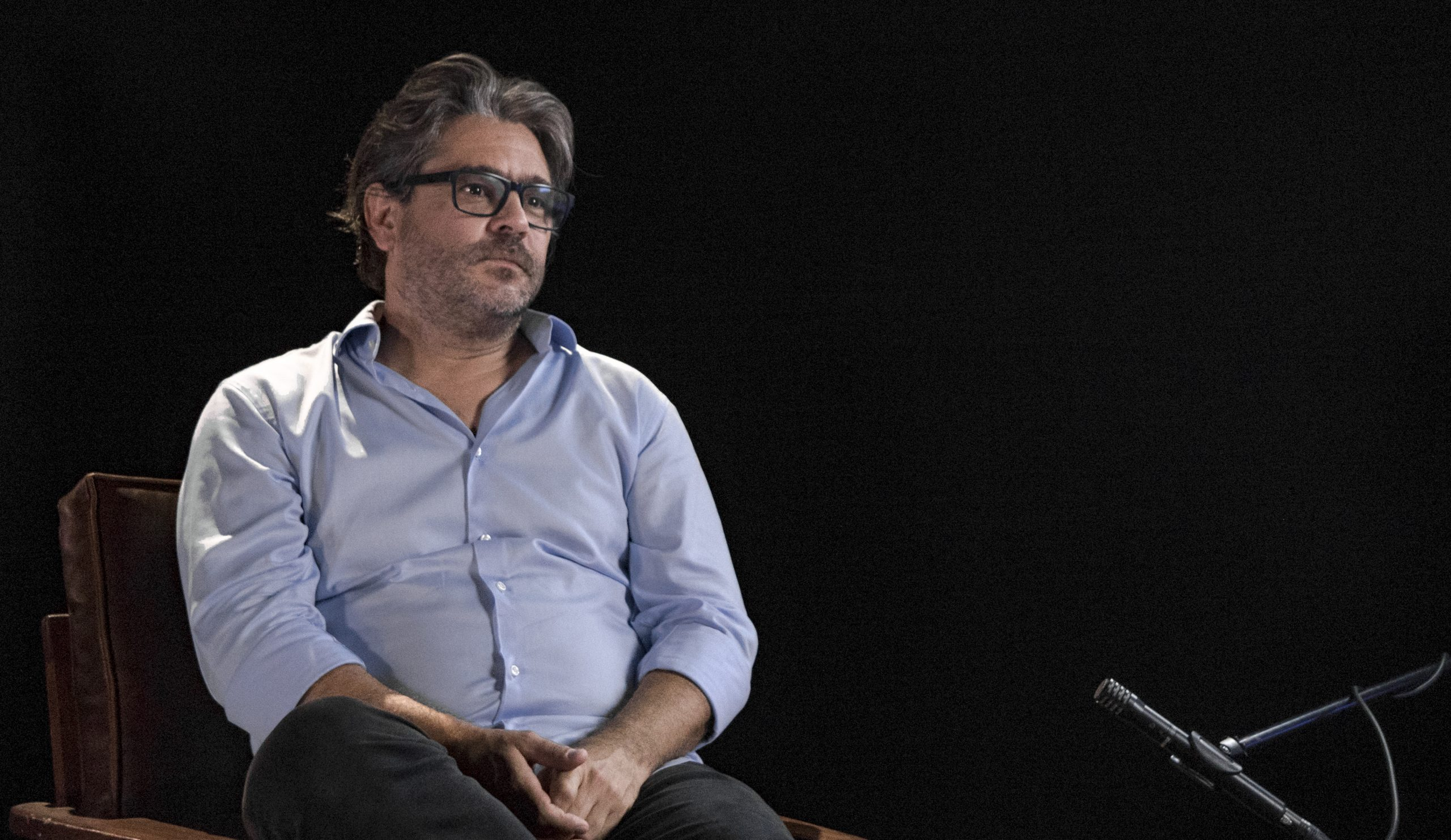 """Martín Altomaro es el invitado este sábado en el programa """"TAP: Taller de Actores Profesionales"""""""