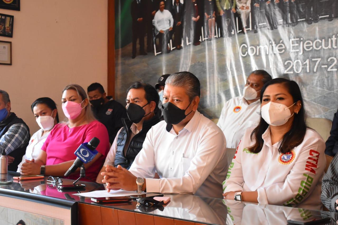 La FTP-CTM denuncia desabasto de medicamentos en el IMSS