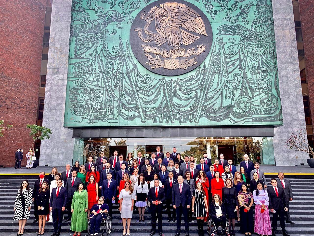 Negociación de presupuesto será prioridad para reactivar económicamente a México: Blanca Alcalá