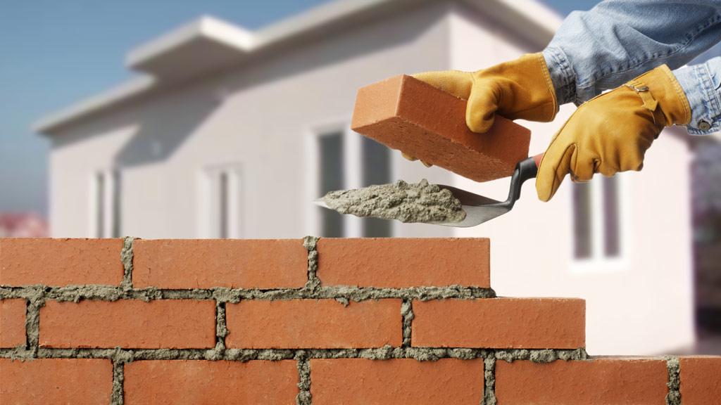 De los 35.3 millones de viviendas particulares habitadas, 92.4% tiene paredes de tabique, ladrillo, block, cantera o cemento