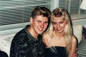 Paul Bernardo y Karla Homolka conocidos como Barbie y Ken