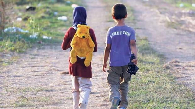 Ser niño o niña marca el futuro como migrante
