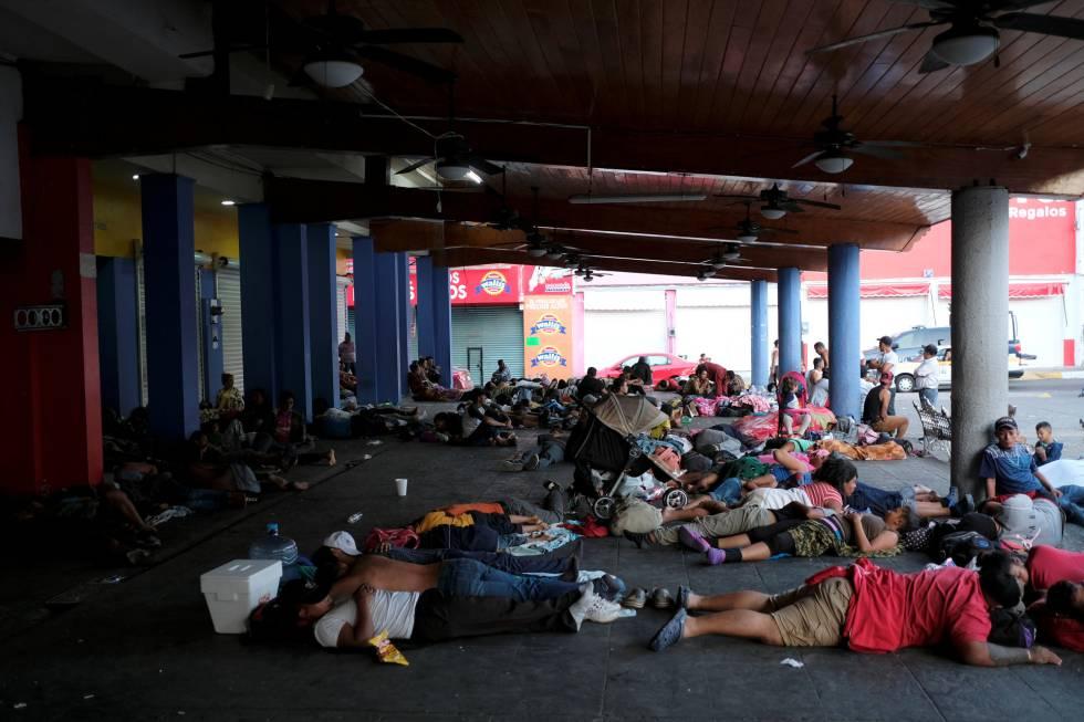 Frontera Sur es una bomba de tiempo en el tema migratorio