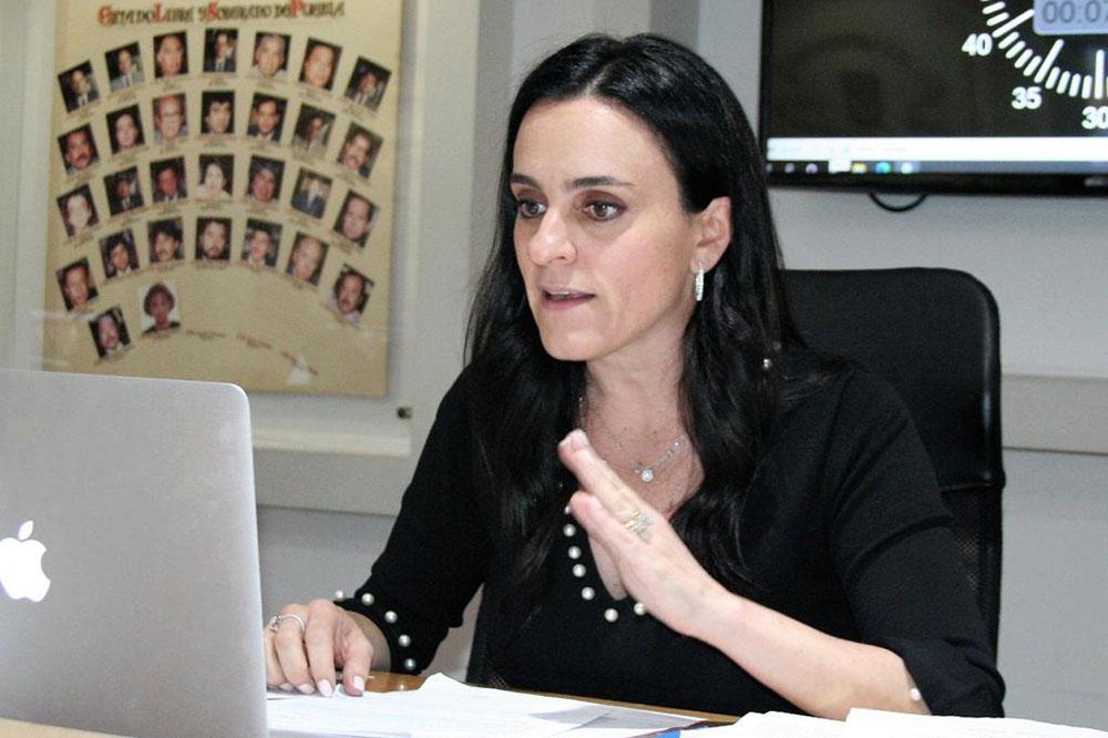 Se congratula Mónica Rodríguez por su ratificación como diputada local