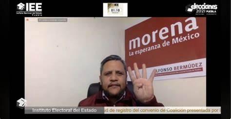 Bancada de Morena será muy sólida: Bermúdez Ruíz