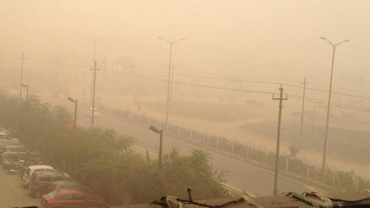 Uno de cada tres países carece de normas obligatorias sobre la calidad del aire