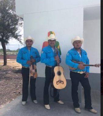 Presentación de producciones discográficas de la Secretaría de Cultura de San Luis Potosí