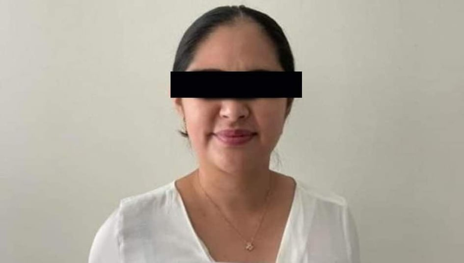 Dan prisión preventiva para la diputada suplente Sandra Nelly y su esposo