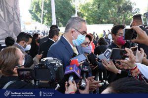 Parte de Guerra Puebla jueves 16: En las últimas 72 horas fallecieron 31 más por coronavirus