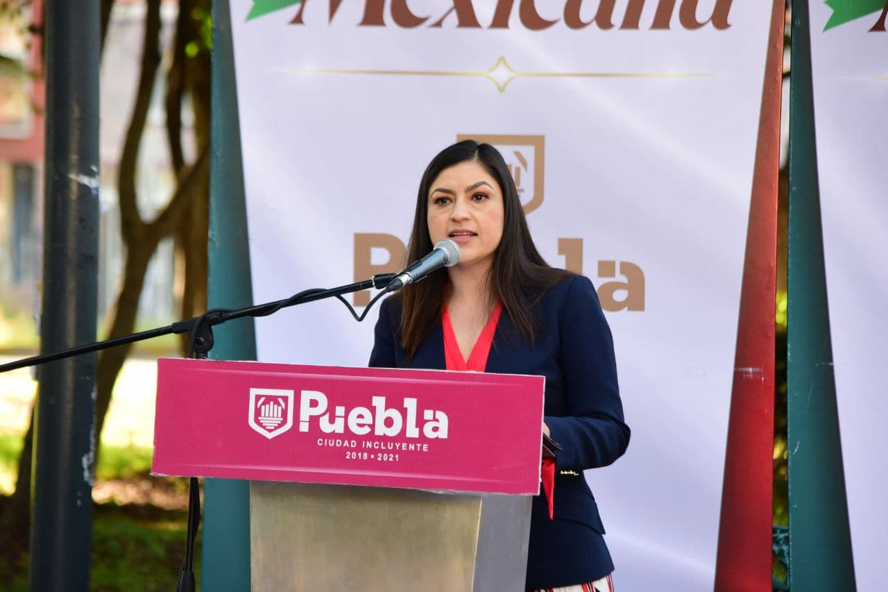 Ayuntamiento de Puebla conmemora Bicentenario de la Consumación de la Independencia