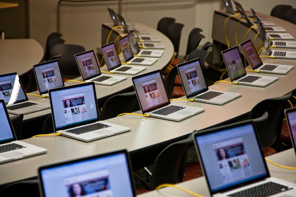 La  digitalización de la educación superior y su potencial transformador