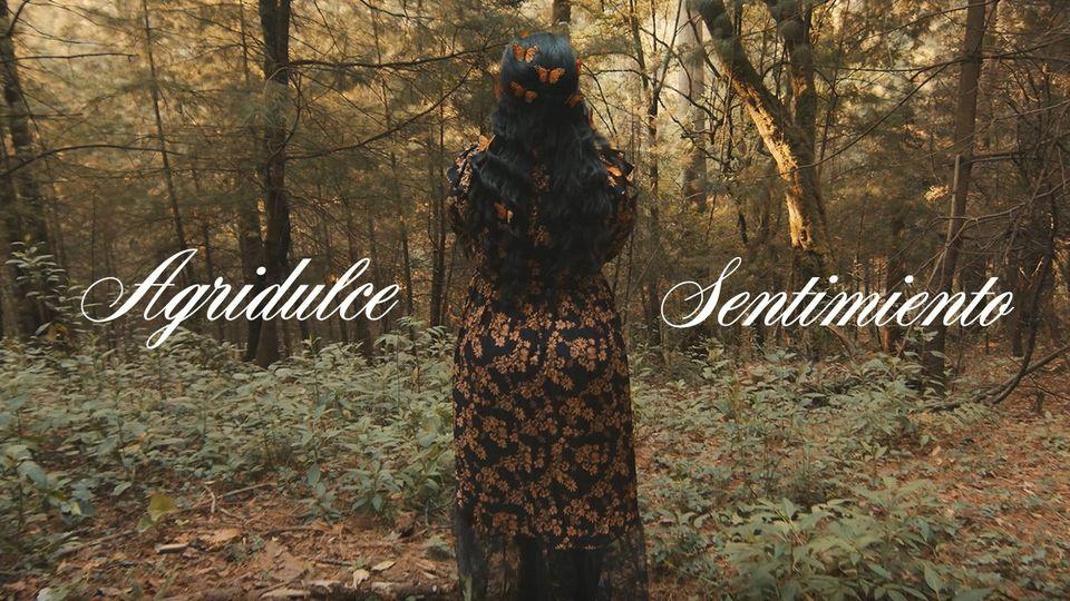 """Amanda Flores platica sobre """"Agridulce Sentimiento"""", su nuevo sencillo"""