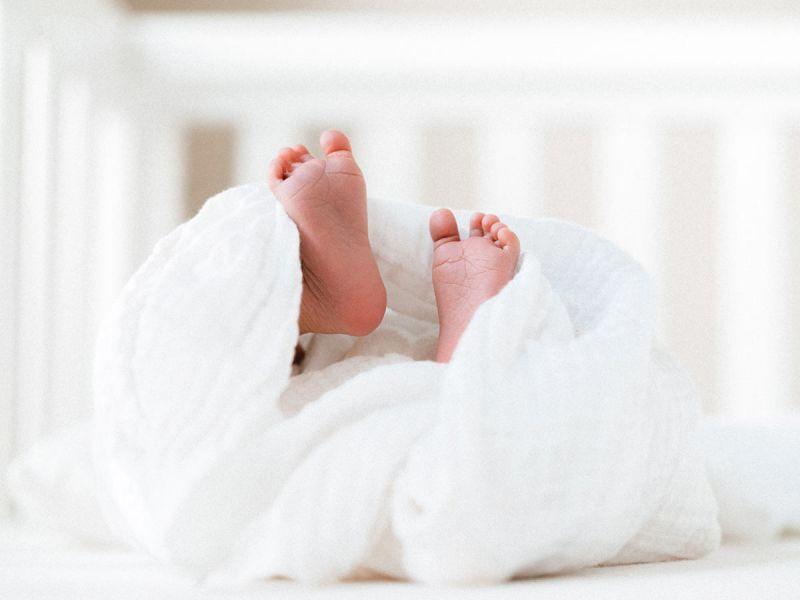 Fallece bebé de 9 meses en Querétaro a causa de covid-19