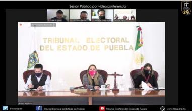 TEEP resuelve seis recursos de inconformidad y tres juicios para la protección de los derechos político – electorales de la ciudadanía