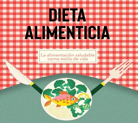 Alimentación saludable: ¿Por qué es importante y cómo elaborar un menú nutritivo?