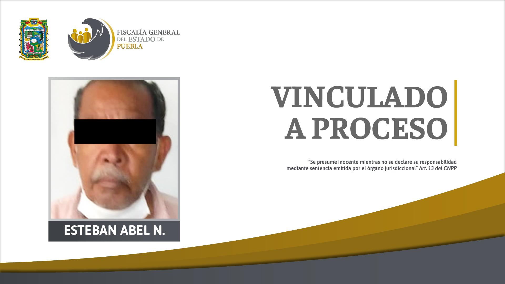 Sexagenario asesinó a golpes a su joven pareja en bar de Hueytamalco; ya está en prisión preventiva