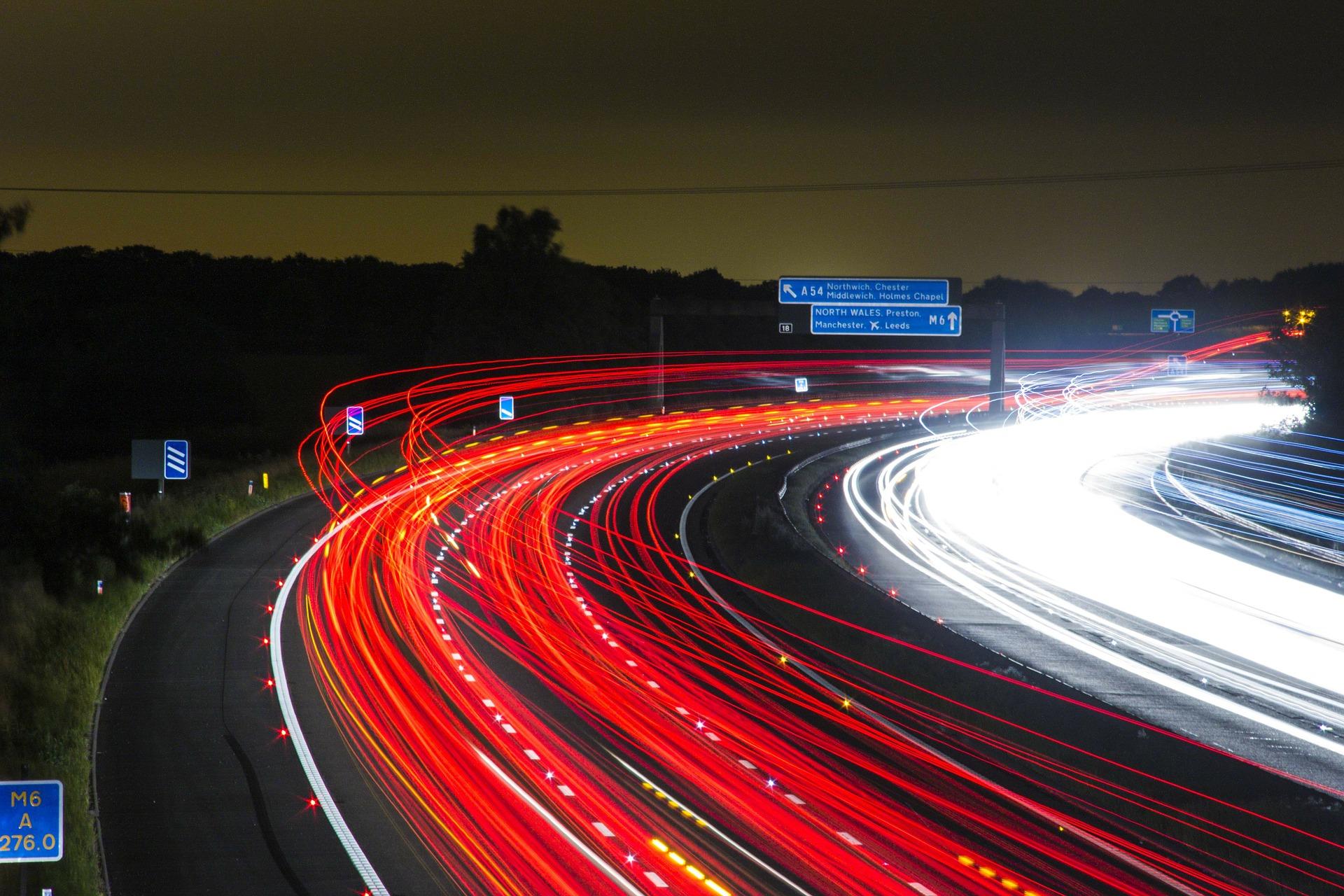 ¿Cuáles son los mejores seguros de auto para viajar en carretera?